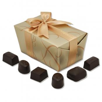Leonidas Ассорти пралин в темном шоколаде 375 гр.